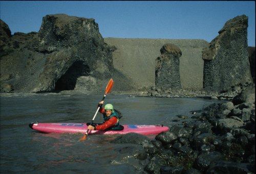 Jökulsá á Fjöllum - Icelandic River Guides